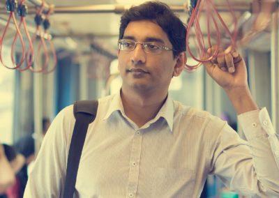 Chittagong Strategic Urban Transport Master Plan