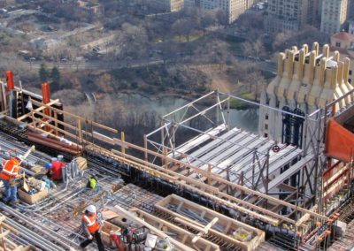 Consulting Services for Urban Building Safety Project