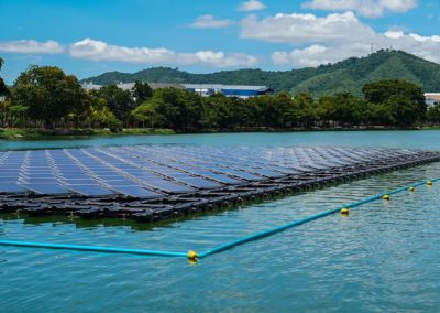 Capacity Development for Renewable Energy Investment Programming and  Implementation – 1 Solar PV Power Investment Plan