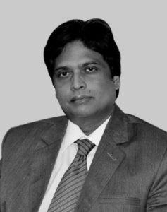 Syed Maksud Hasan