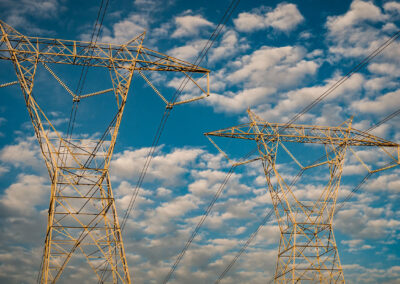 Power Transmission Enhancement Investment Program II – Project Preparation for MFF and Tranche 1