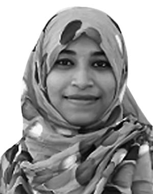 Sadia Islam